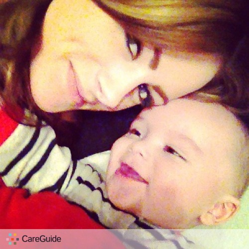 Child Care Job Tamyra H's Profile Picture