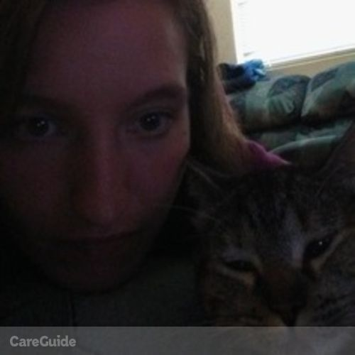 Pet Care Provider Kimberly Hazlewood's Profile Picture