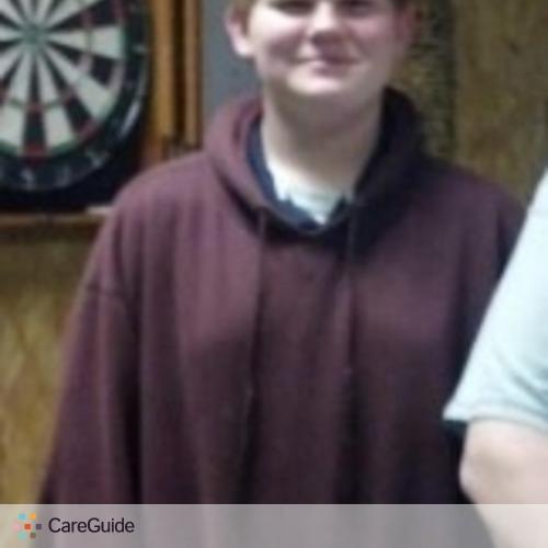 Child Care Provider Preston Chance's Profile Picture
