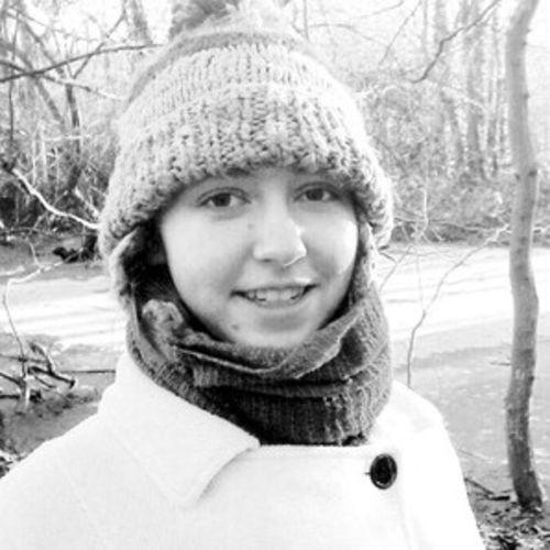 Child Care Provider Sophia Sperling's Profile Picture