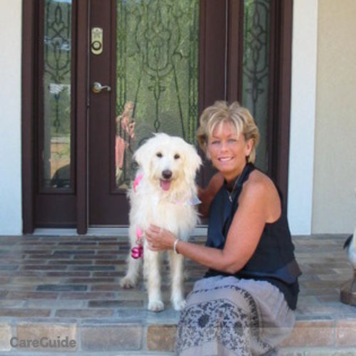 Pet Care Provider Barbara Pierce-Smith's Profile Picture
