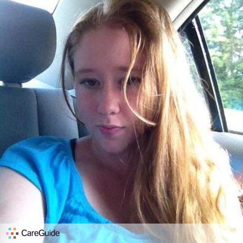 Child Care Provider Allie Furr's Profile Picture