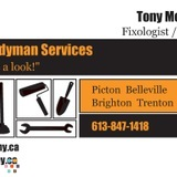 Handyman in Picton