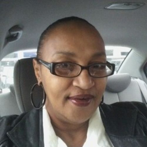 Housekeeper Provider Tina Love's Profile Picture