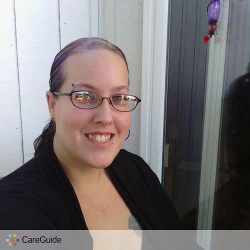 Child Care Provider Tammy K's Profile Picture