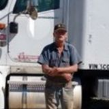 I am Fred Wayne Beasley and I am interested in hauling local, long haul, and interstate. I prefer hopper bottom.