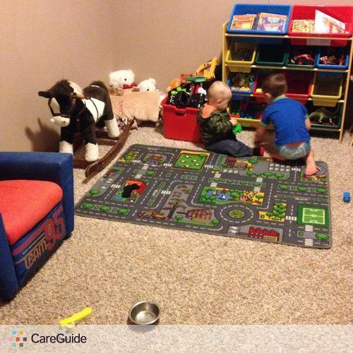 Child Care Provider Christina Sellers's Profile Picture