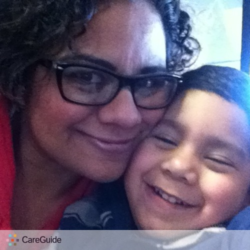 Child Care Provider Veronica Escobar's Profile Picture