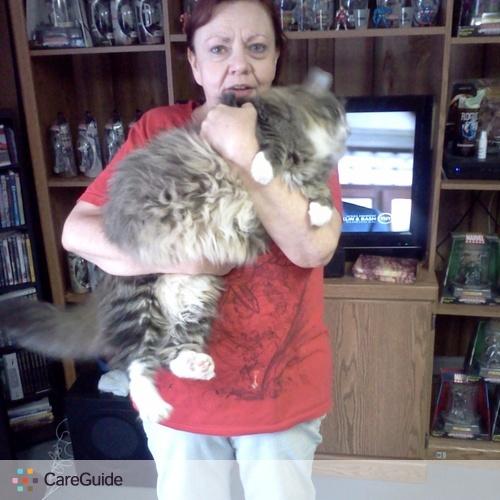 Child Care Provider Susan Collins's Profile Picture