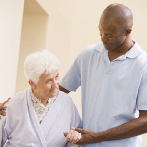 Elder Care Provider  Gallery Image 1
