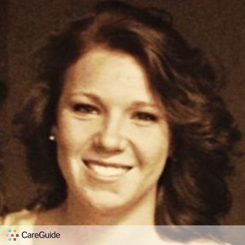 Child Care Provider Danielle Beekman's Profile Picture