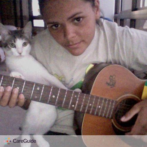 Pet Care Provider Marica Otto's Profile Picture