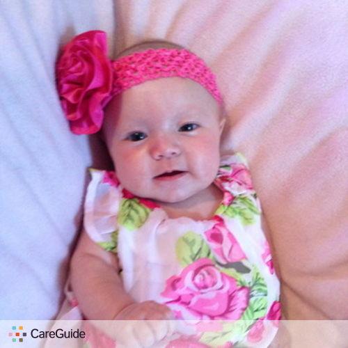 Child Care Provider Ashton Bishop's Profile Picture