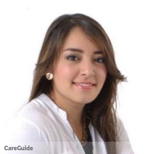 Child Care Provider Fernanda T's Profile Picture