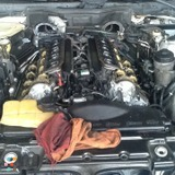 Experienced technician since 2002 ASE cert, BMW cert. Trying to make it on my own