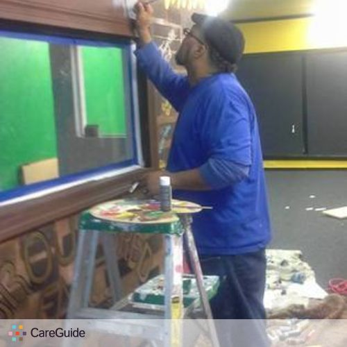 Painter Provider Qean Ballard's Profile Picture