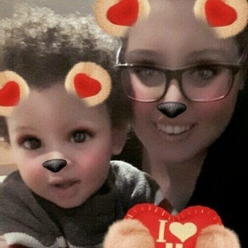 Canadian Nanny Provider Brittany W's Profile Picture