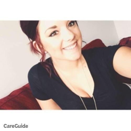 Canadian Nanny Provider Alyssa Loeffelholz's Profile Picture
