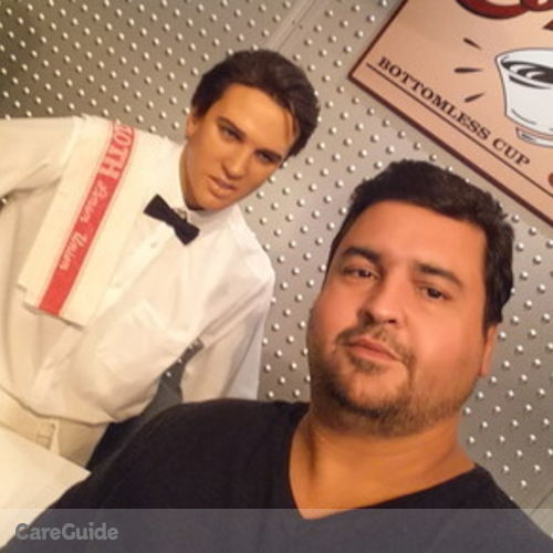 Handyman Provider Fabio Ribeiro's Profile Picture