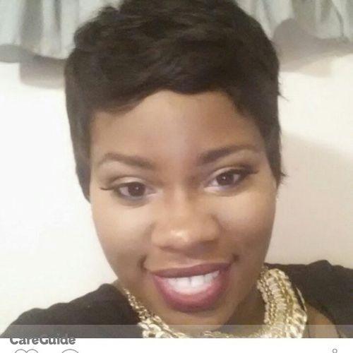 Child Care Provider Danita H's Profile Picture