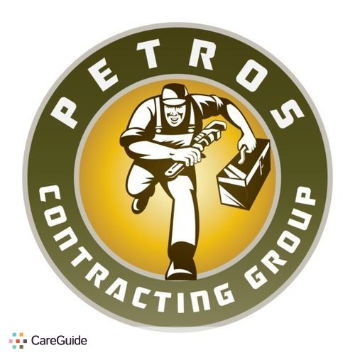 Painter Provider Petros Group's Profile Picture