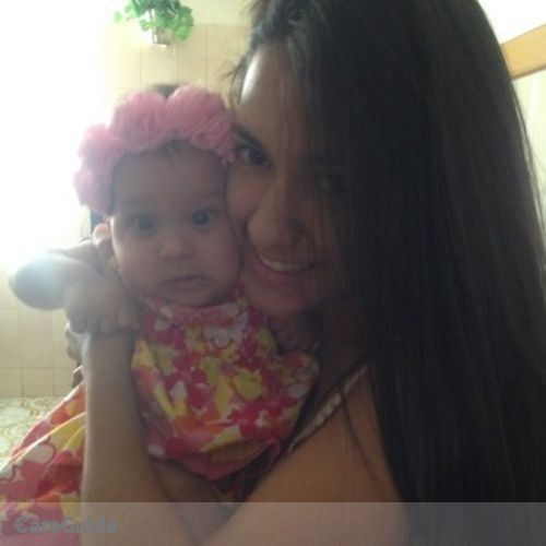 Child Care Provider Maria Zavarce's Profile Picture