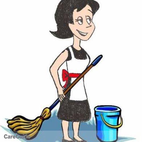 Housekeeper Provider Oksana L's Profile Picture