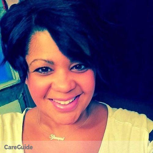 Canadian Nanny Provider Shauna Kluz's Profile Picture