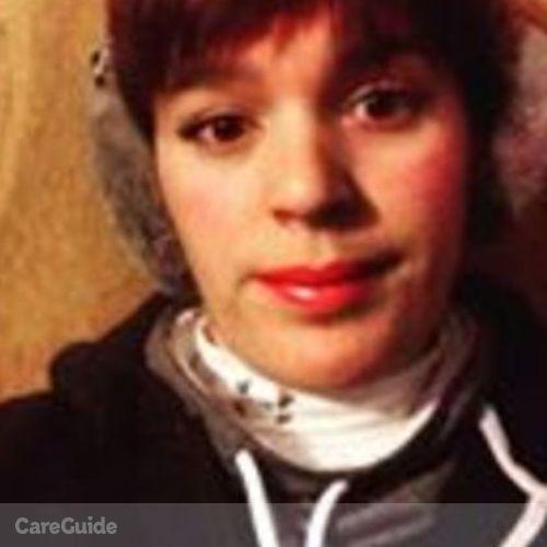 Pet Care Provider Jamie Perkins's Profile Picture
