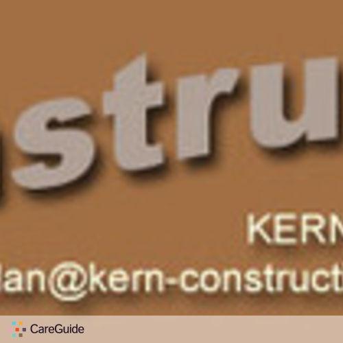 Carpenter Job Jeanine K's Profile Picture