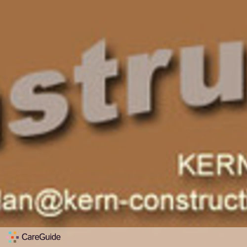 Carpenter Job Jeanine Kern's Profile Picture