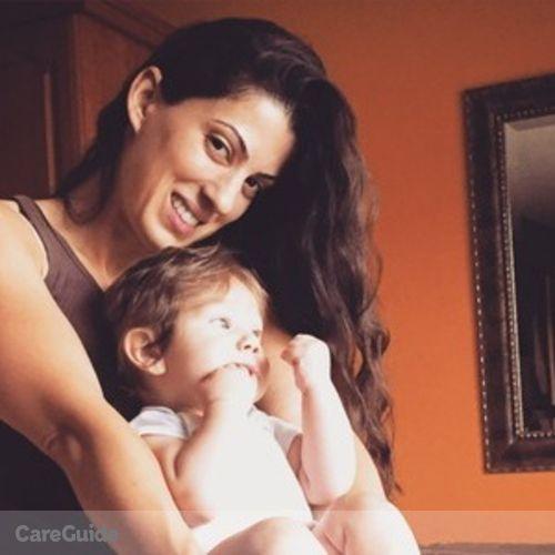 Child Care Provider Natalia Mercedes's Profile Picture