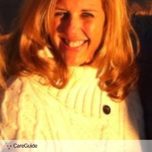 Child Care Provider Bridget Cassidy's Profile Picture