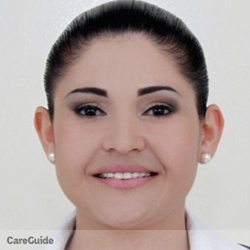 Canadian Nanny Provider Nubia D's Profile Picture