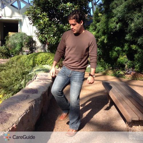 Landscaper Provider Reymundo G's Profile Picture