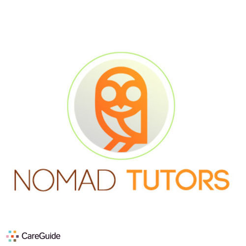 Tutor Job Nomad Tutors's Profile Picture