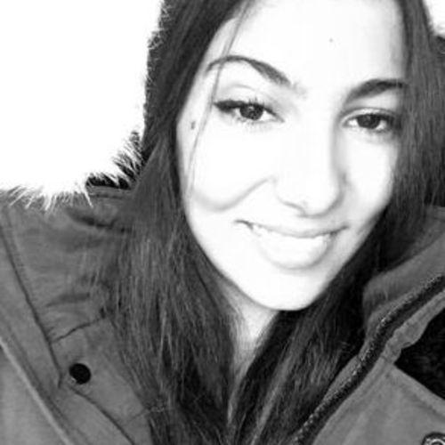 Canadian Nanny Provider Zakia Knouzi's Profile Picture