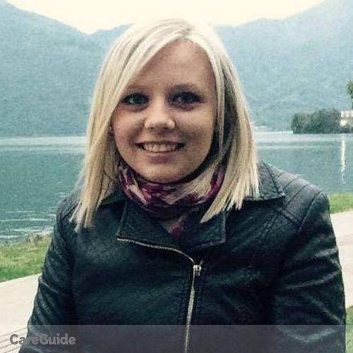 Child Care Provider Luana Bossetti's Profile Picture