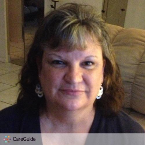Child Care Provider Monica Wise's Profile Picture