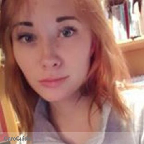 House Sitter Provider Veronica Mulvaney's Profile Picture