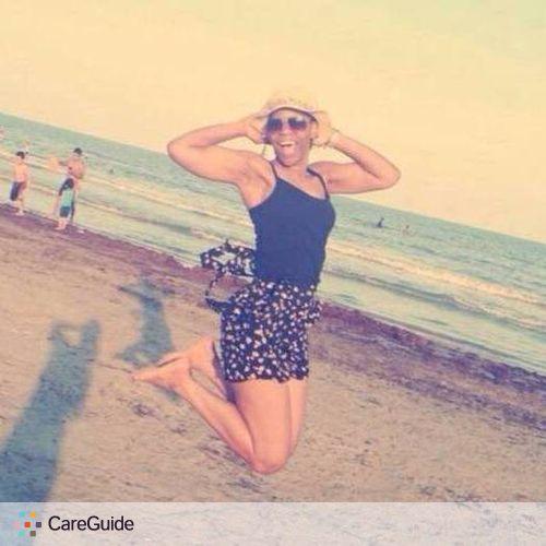 Child Care Provider Carene J's Profile Picture