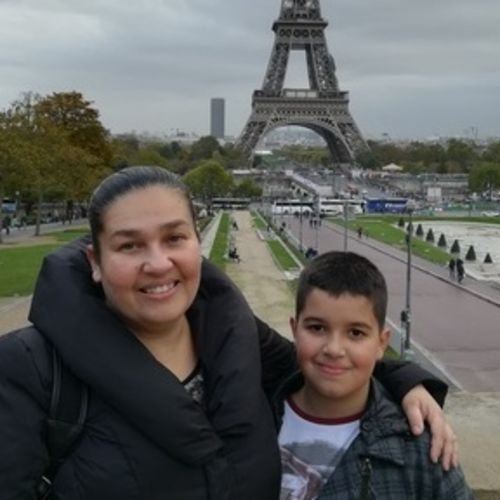 Canadian Nanny Provider Luciana / Live Out's Profile Picture