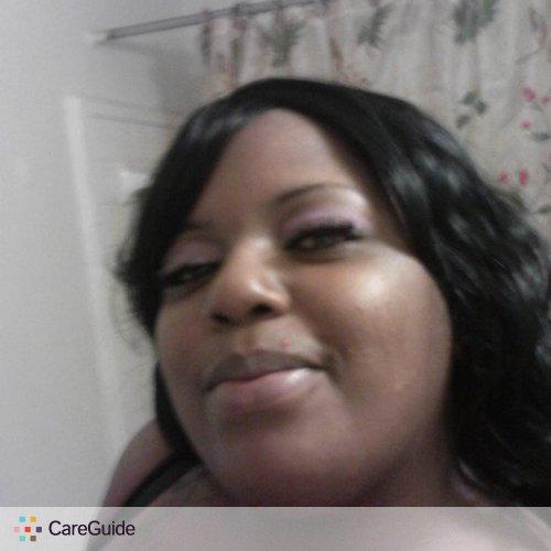 Child Care Provider Tasha carracter's Profile Picture