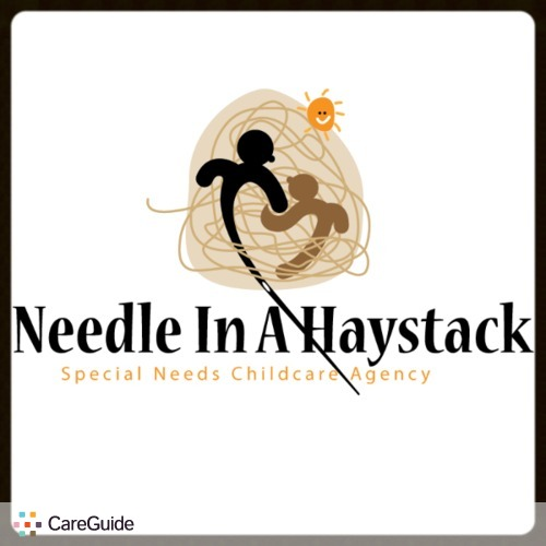 Child Care Job Needle in a Haystack Special Needs Childcare Agency Agency's Profile Picture