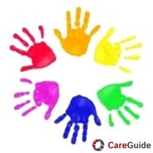 Child Care Provider Kristal Harris's Profile Picture