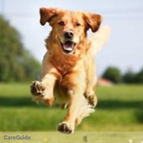 Pet Care Provider Amanda Thompson's Profile Picture