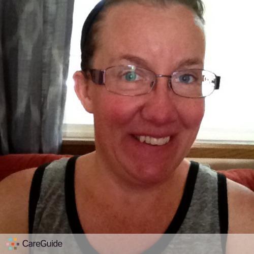 Child Care Provider Chris Renfro's Profile Picture