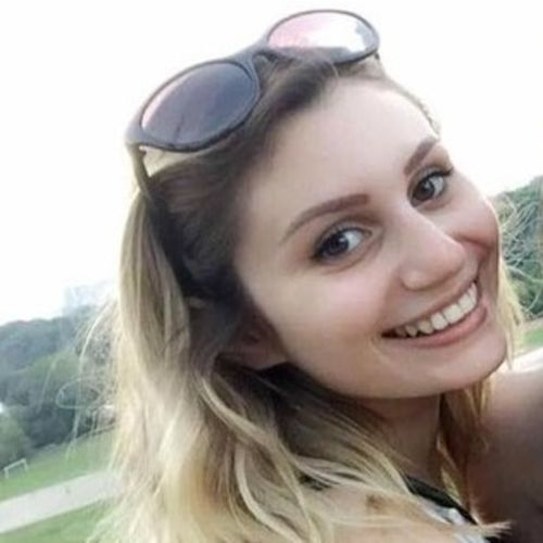 Canadian Nanny Provider Samantha Martin's Profile Picture