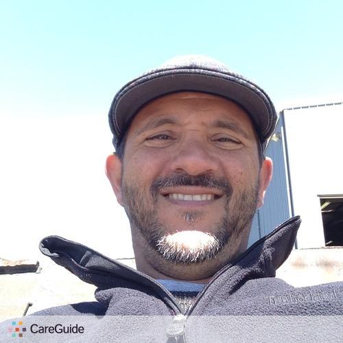 Handyman Provider John Capdevielle's Profile Picture
