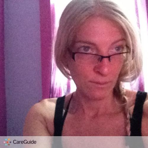 Child Care Provider Rebekka Willow's Profile Picture